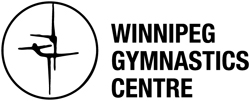 Winnipeg Gymnastics Centre Logo